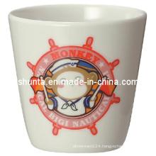 100% Melamine Tableware -Kid′s Tableware -Mug /Food Grade Melamine Tableware (BG607)