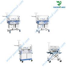 Hôpital médical prématuré bébé et incubateur infantile Prix
