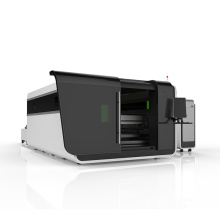 Fibler Laser Cutting Machine for Stainless steel