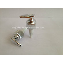 Elegante bomba de rosca UV para embalaje cosmético Yx-24-2g03