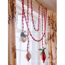 Christmas Holiday Giant Decorative outdoor garland