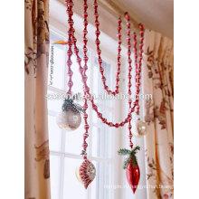 Рождественский праздник гигантская декоративная наружная гирлянда