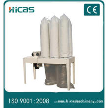 182m3 Extractor de polvo para colector de polvo para carpintería
