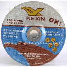 Grinding Wheel for Stone and Glass