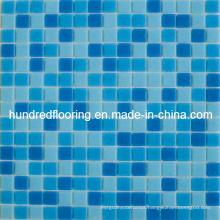 Glass Mosaic Swimming Pool Mosaic (HSP318)