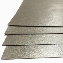 Folha de mica flexível resistente ao calor