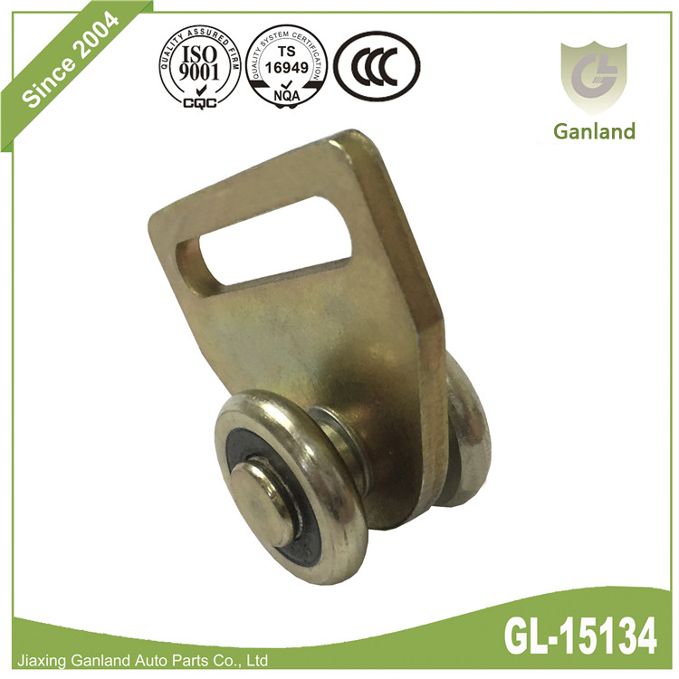 Colored-plating Steel Roller GL-15134