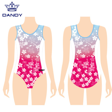 Maillot de entrenamiento sin mangas Lovely Kids