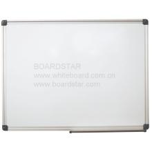 Pizarra de escritura magnética de limpieza en seco / Pizarra blanca (BSTBG-A)