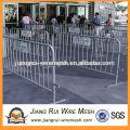 traffic crowd control barrier
