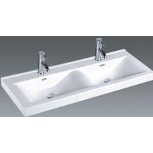 Ceramic Bathroom Basin (M1200)