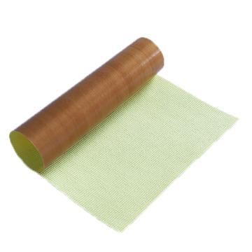 Cinta de PTFE resistente a la abrasión con adhesivo