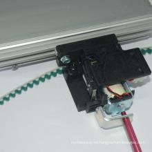 Puertas Corredizas Automáticas de Motor redondo con Bea Radar