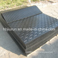 Bar Cow Mat with Grooved Back Finished