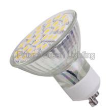 3.5W GU10 LED Luz / GU10 LED Proyectores (GU10-S27)