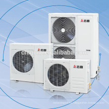 Pompa de calor del inversor solar de la nueva llegada ahorro de energía en calentador de agua de la pompa de calor