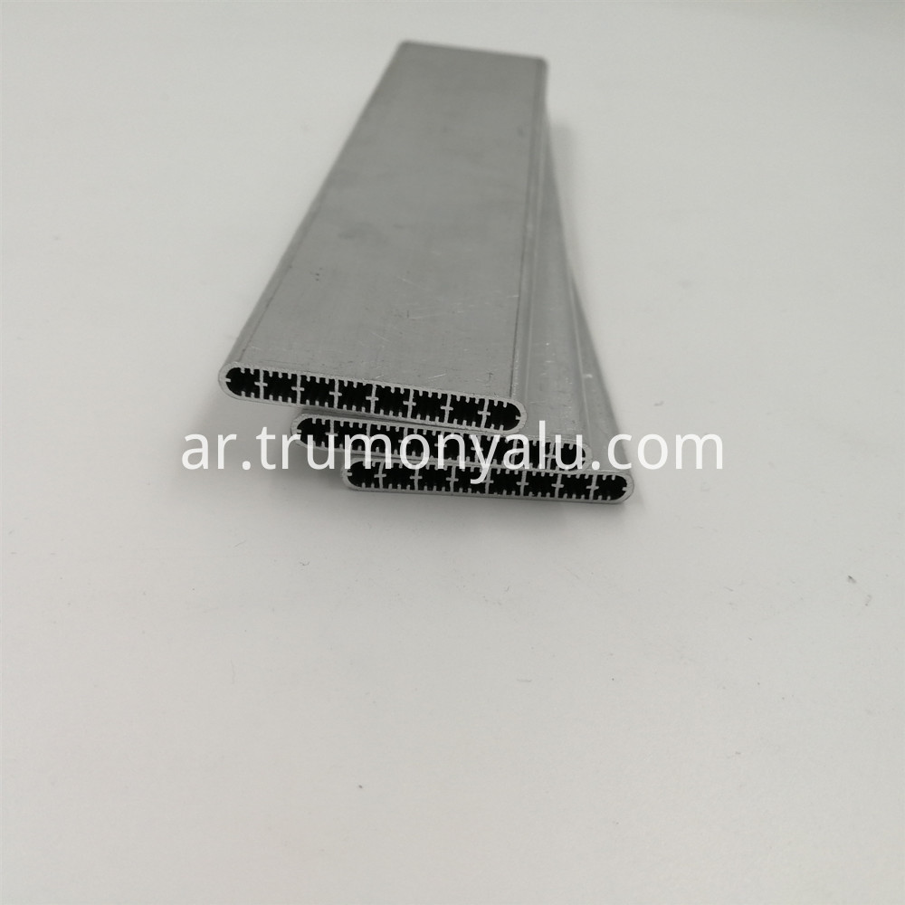 aluminum extruded tube