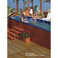 Large Container Pool Modern Design Outdoor MassageTub