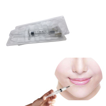 Hyaluronic Acid Gel Injection Hautfüller 20ml für die Brustinjektion