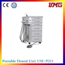Complete Portable Dental Unit, Mini Dental Unit
