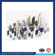 Fabricant professionnel profilé en aluminium personnalisé