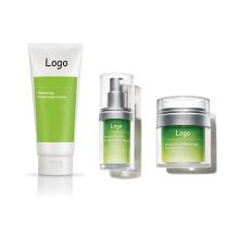 Customize Anti Acne Turmeric Skin Care Set