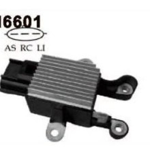 Denso voltage regulator IN6601, CG237609, AER6040, VRG47325, VR-H2005-88