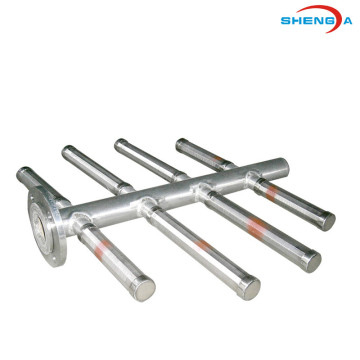 Distributor Layar Stainless Steel Wedge Wire