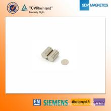 D8*1mm N42 Neodymium Magnet