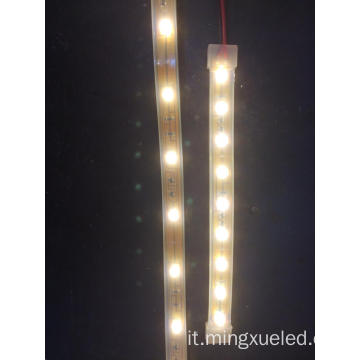 Impermeabile 24 3582 Striscia flessibile LED