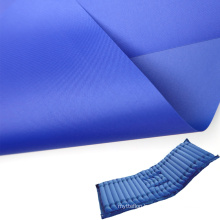 High Quality Coated Anti-wrinkle Waterproof Oil-resistance Printed Inflatable Nylon Pvc Fabric For Medical