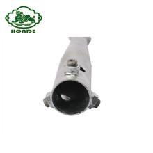 Verzinkte Q235B Stahl-Erdungsanker