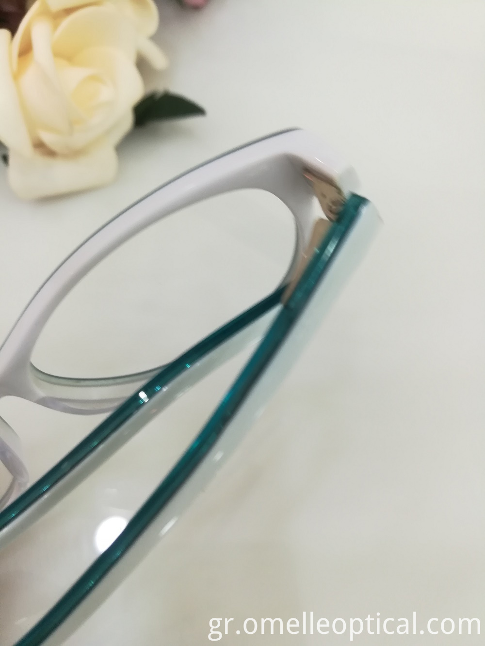 Small Oval Eyeglasses