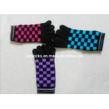 Soft Feel Kids Five Toes Socks