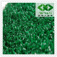Four Color Synthetic Turf for Landscape Kindergarden and Villa