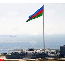 Stainless Steel Flagpole,National flagpole,