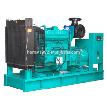 AC Three Phase Silent Type 50kW Diesel Generating