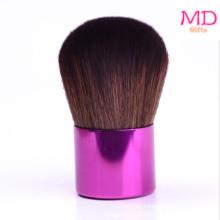 Cepillo de Kabuki de la manija púrpura solo (TOOL-104)