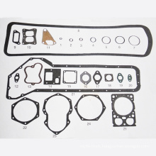 FAW Truck Parts Wd618 Engine Overhaul Gasket