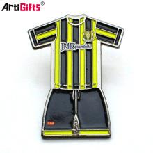 Customized design metal suits lapel pin