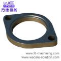 Aluminium Part CNC Custom Machining CNC Machining Parts