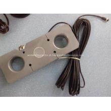 Sensor de pesagem de força com célula de carga de escala de cabo / guindaste
