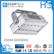 50W Meanwell Philips Chip CCC Ce RoHS LED Tunnel Licht