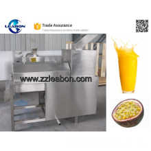 Passion Fruit and Pomegranates Juice Processing Machinery