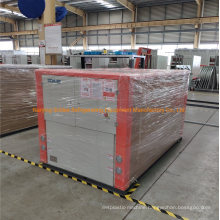 20HP Food Cooling System Machinery Air Cooled Water Chiller