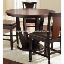 Modern dining table XYN1521