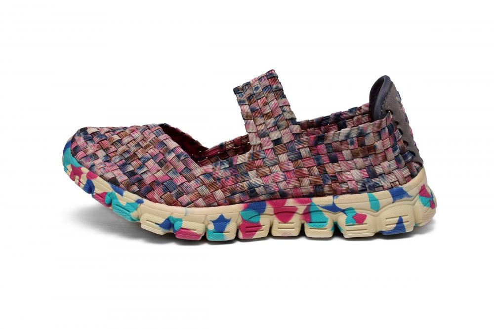 Hand-woven Fashion Outdoor Shoes