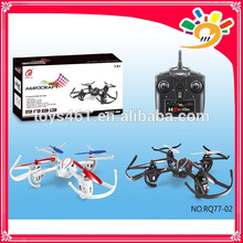 NEW DESIGN PRODUCT SUPERIOR RUNQIA RQ77-02 4CH 6-AXIS WITH THE GYRO REMOTE CONTROL UFO