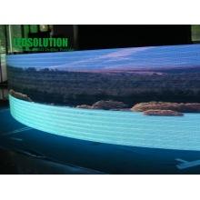 Curved LED Display Screen P7.62 (LS-I-P7.62-CV)