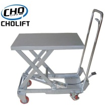 100KG Aluminum Smart lift table